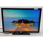 Dell UltraSharp (U2410f) 24-Inch Widescreen LCD Monitor