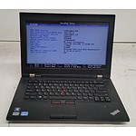 Lenovo ThinkPad L430 14-Inch Core i7 (3520M) 2.90GHz Laptop