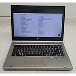 HP EliteBook 8470p 14-Inch Core i5 (3320M) 2.60GHz Laptop