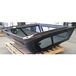 Mitsubishi Triton Ute Canopy