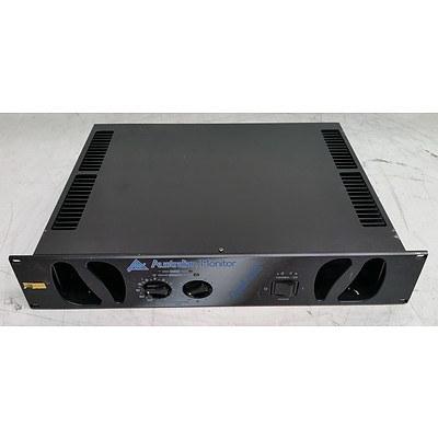 Australian Monitor Opal 2802 Amplifier