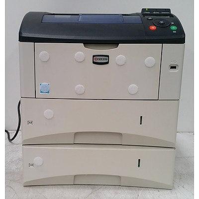 Kyocera Eco-Sys FS-3920DN Black & White Laser Printer