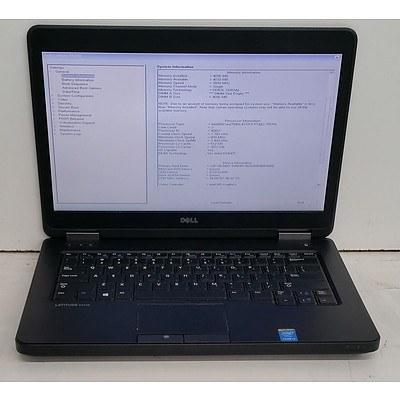 Dell Latitude E5440 14-Inch Core i5 (4210U) 1.70GHz Laptop