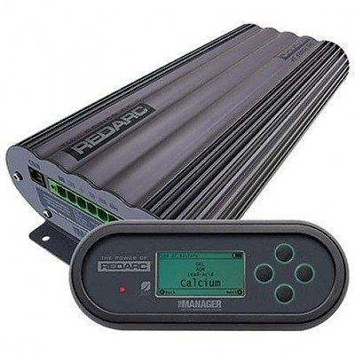 Redarc BMS1230 The Manager 30 Battery Management System - Brand New - RRP Over $1,600