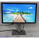 Dell (P2314Ht) 23-Inch Full HD (1080p) Widescreen LED-Backlit LCD Monitor