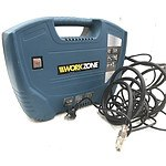WorkZone 56102 Portable Air Compressor