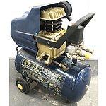 GMC AC24L 1500w Air Compressor