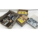 Large Amount of Nuts, Bolts & Washers - Brand New
