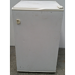 Westinghouse 120 Litre Upright Freezer