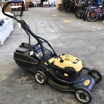Talon AM3060 Eagle Super Cut & Catch 4 Stroke Petrol Lawn Mower