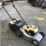Talon AM3030 Garden Hawk Cut & Catch 4 Stroke Petrol Lawn Mower