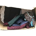 Box of Fabrics