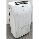 Heller ACKP12C Portable Air Conditioner