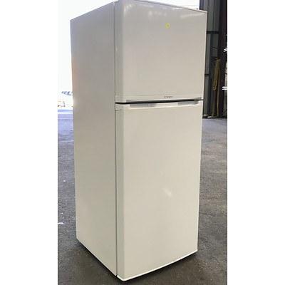 Westinghouse 230Litre Fridge Freezer