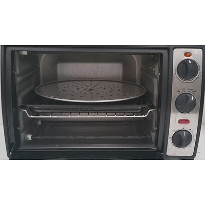 Sunbeam Pizza Bake and Grill Oven