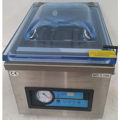 Food Vacuum Sealing Machine