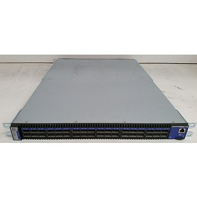 Mellanox (IS5025) InfiniScale IV QDR InfiniBand 36-Port Switch