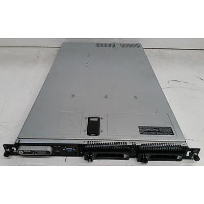 Dell PowerEdge 1950 Dual Quad-Core Xeon (X5460) 3.16GHz 1 RU Server