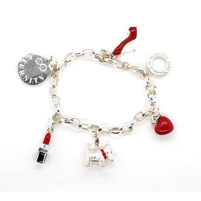 Thomas Sabo Charm Bracelet - Cased