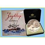 Australian $1 2011 Fine Silver Proof
