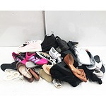 Bulk Lot of Shoes RRP Over $200