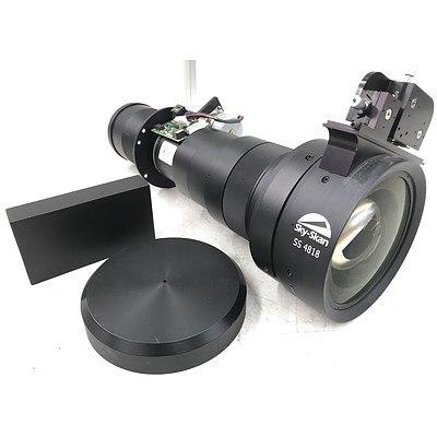 Navitar 17mm Skyskan HD Lens