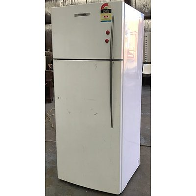 Fisher & Paykel E440T 447Litre Fridge Freezer