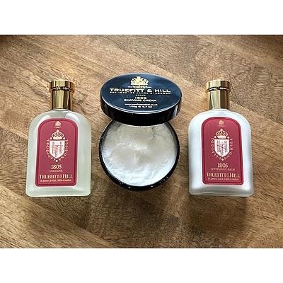 L82 - Truefitt & Hill Fragrant Collection Valued at $228