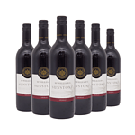 Case of 6x 750ml Bottles of 2012 McWilliams Sunstone Shiraz