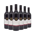 Case of 6x 750ml Bottles of 2012 McWilliams Sunstone Shiraz