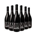 Case of 6x 750ml Bottles of 2006 Valtravieso VT Tinta Fina - RRP: $415
