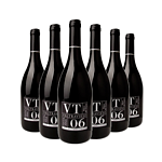 Case of 6x 750ml Bottles of 2006 Valtravieso VT Tinta Fina - RRP: $415