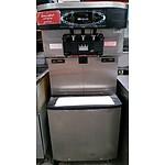 Taylor Crown Triple Outlet Soft Serve Machine