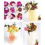 Wildflower Cakes Voucher Valued at $140