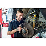 Car Service at Bridgestone Select Auto Service Valued at $299
