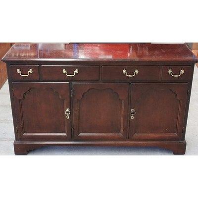 Drexel Heritage Timber Buffet