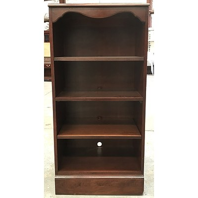 Drexel Heritage Entertainment Cabinet