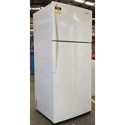 Westinghouse 420 Litre Fridge/Freezer