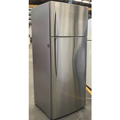 Fisher & Paykel 406Litre Stainless Steel Fridge/Freezer