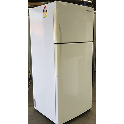 Westinghouse 420 Litre Fridge/Freezer