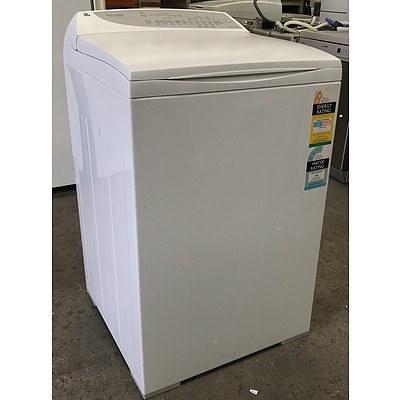 Fisher & Paykel 7.0Kg Top-Loader Washing Machine