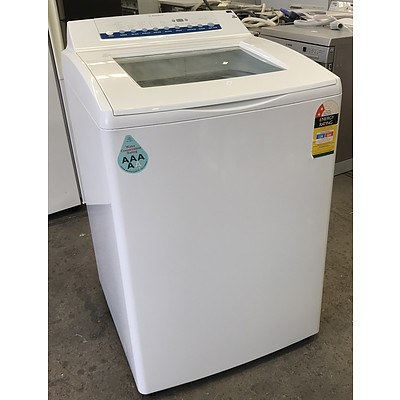 Westinghouse Complete Care 9.5Kg Top-Loader Washing Machine