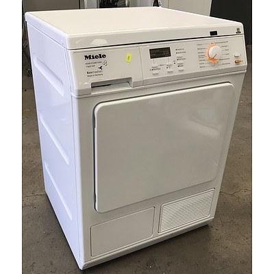 Miele 6.0KG Condenser Clothes Dryer