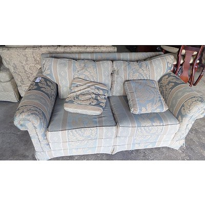 Drexel Heritage Two-Seater Sofa
