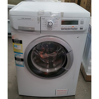 Electrolux 8kg Heavy Duty Washing Machine