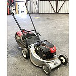 Victa Mustang 4 Stroke Lawn Mower