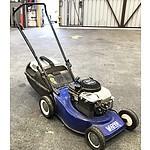 Victa 4 Stroke Lawn Mower
