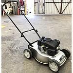 Sanli 4 Stroke Lawn Mower