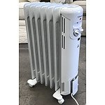 Dimplex 1500 Watt Column Oil Heater