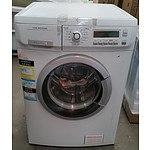 Electrolux 8kg Heavy Duty Washing Machine